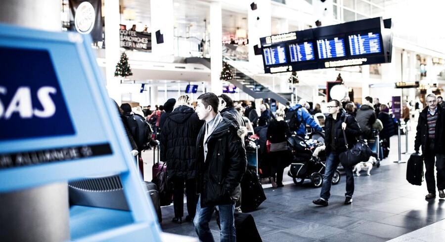 Københavns Lufthavne har solgt sin ejerandel i lufthavnen i Newcastle, som del af vækststrategien for den danske koncern.