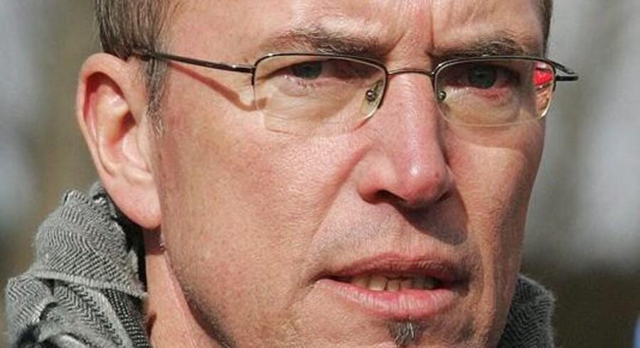Kenneth Brylle var træner for Hvidovre i 2010, da de to kampe, hvor der er mistanke om matchfixing, blev spillet. Han blev først forundret, da han hørte om politiets mistanke, men så begyndte han at tænke tilbage.