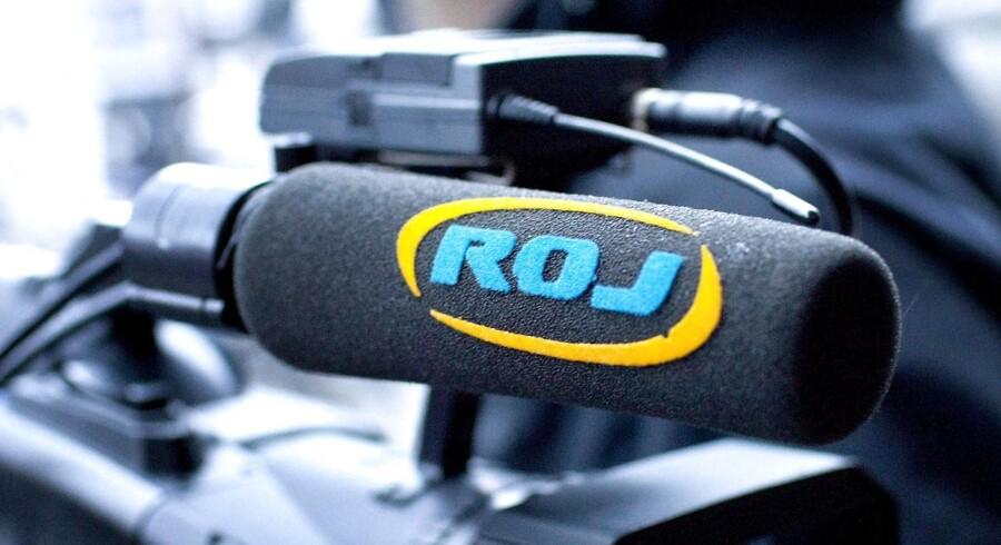 ARKIVFOTO. Højesteret har stadfæstet landsrettens dom over ROJ TV, og dermed får TV-stationen endeligt frataget sendetilladelsen i Danmark.