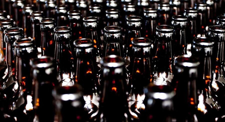 Markedet for specialøl er vokset markant.