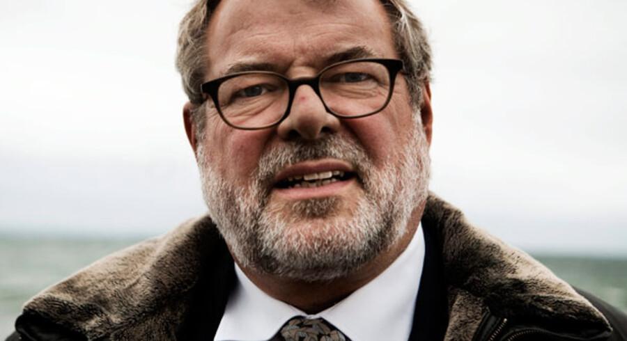 Et af Ole Vagners svenske projekter har sat en kedelig rekord og er endt som Sveriges største tvangsauktion. Vagner frygter dog ikke for sine andre investeringer i det svenske.