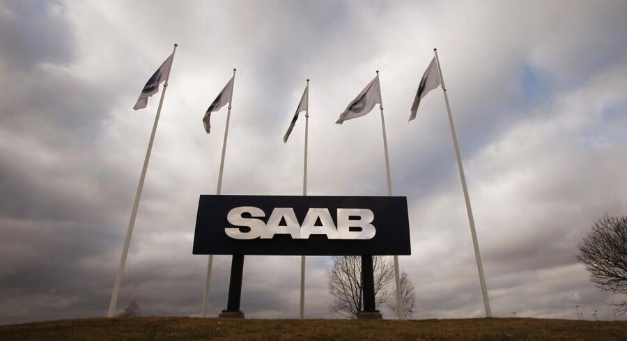 Fremtiden er stadig uvis for SAAB og dens fabrik i Trollhättan.