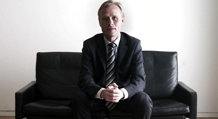 Jens Christian Nielsen, cheføkonom, Danica Pension.