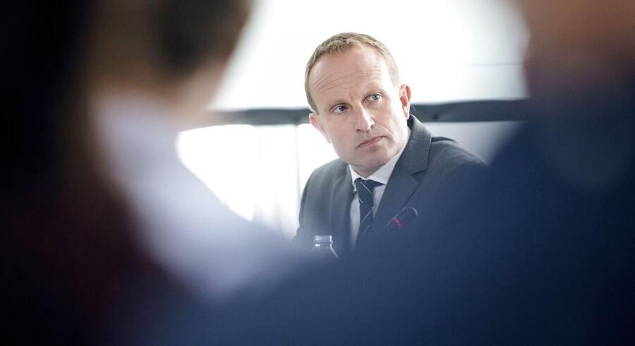 I forbindelse med sidste uges klimaplan understregede regeringen og klima- og energiminister Martin Lidegaard (bill.), at vi i Danmark skal vælge de løsninger, der giver den størst mulige klimamæssige effekt for pengene.