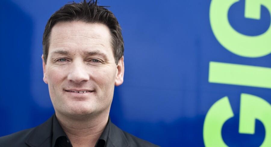 Direktør i Elgiganten, Jesper Boysen, mener, at planloven helt skal afskaffes