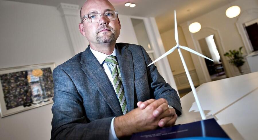 Jesper Øhlenschlæger har tabt 75 mio. kr. i investeringsselskabet Loop House Holding A/S.