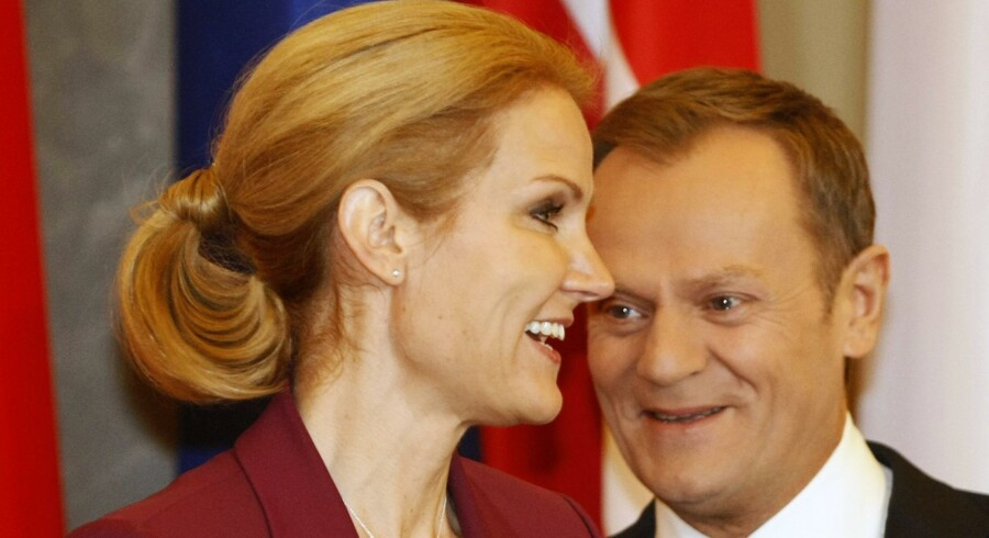 Profetierne har haft mange ordlyde i den seneste tid, men i dag kan det falde på plads, hvorvidt Helle Thorning-Schmidt skal være nu formand for Det Europæiske Råd eller ej. Vil hun gerne vil have jobbet, har hun stadig en god chance, men skal hun presse godt og grundigt på under dagens ekstraordinære topmøde i Bruxelles i dag, lyder det fra flere sider.