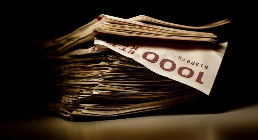 Arveafgiften kan gøres mindre ved at give gaver til familien, men der er grænser.