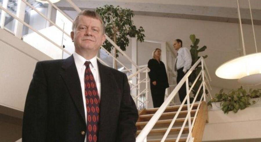 Tommy V. Christiansen
