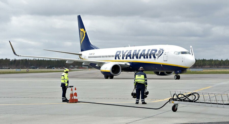Ryanair kan fortsat flyve på gunstige vilkår i Aarhus Lufthavn.