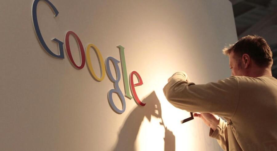 Google udvider sit engagement i skyen med tilbud om online datalagring.