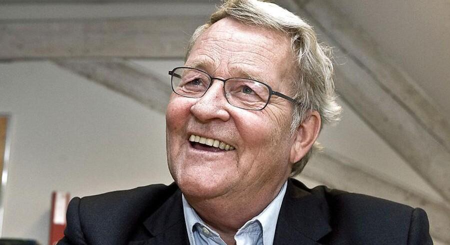 Niels Helveg Petersen