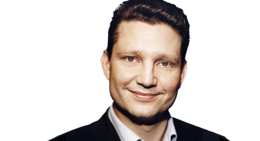 Ole Hækkerup