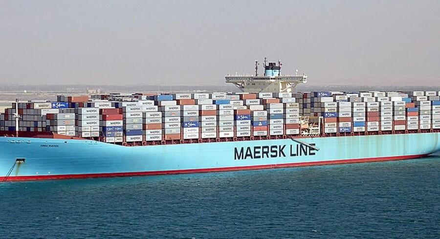 De tre rederier vil fortsat selv stå for eget salg samt kundeservice og markedsføring, og alliancen gælder kun driften, understreger Maersk Lines direktør.