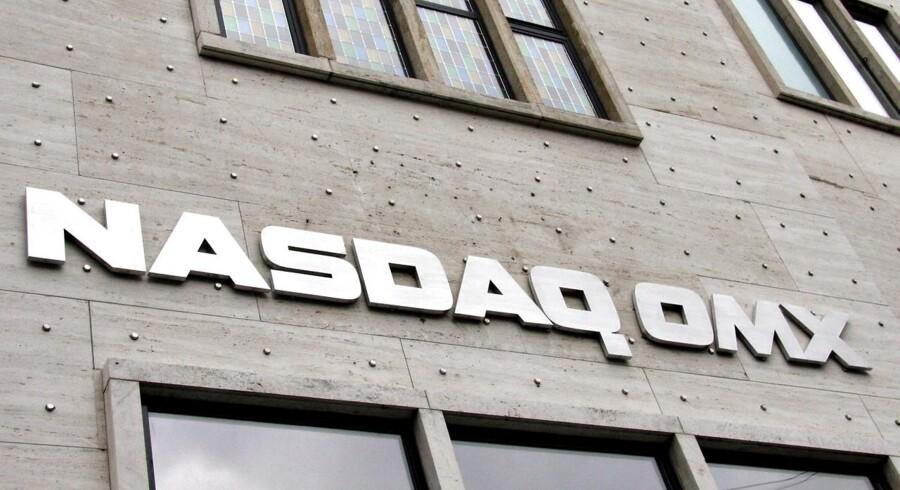 Nasdaq OMX ser ud til at ville føre strammere kontrol med børsnoteringer »ad bagdøren«.