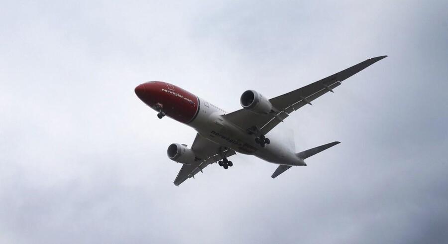 Det går stadig ikke flyvende med Norwegians Dreamliner-modeller.