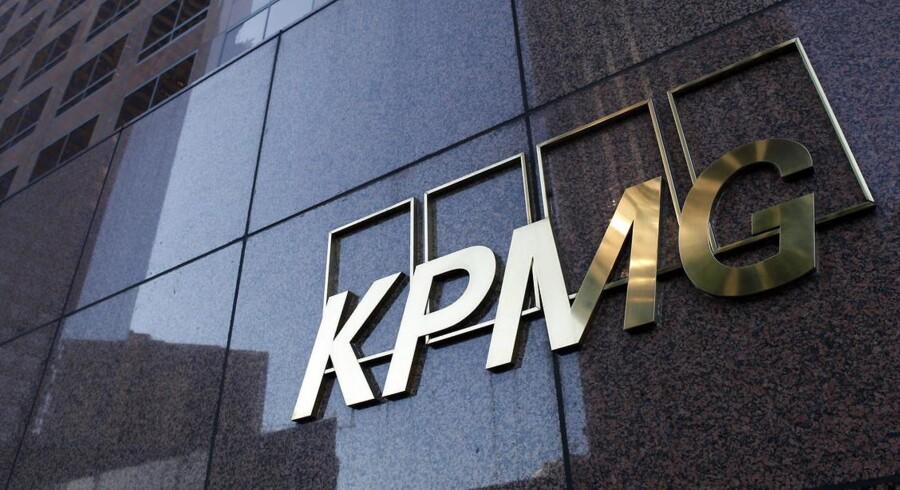 KPMG giver ikke det danske marked op, selvom en fusion med EY sender firmaet under EYs navn og organisation.