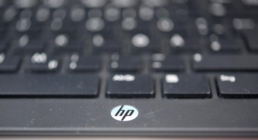 Hewlett-Packard overvejer at skille sig af med styresystemet WebOS