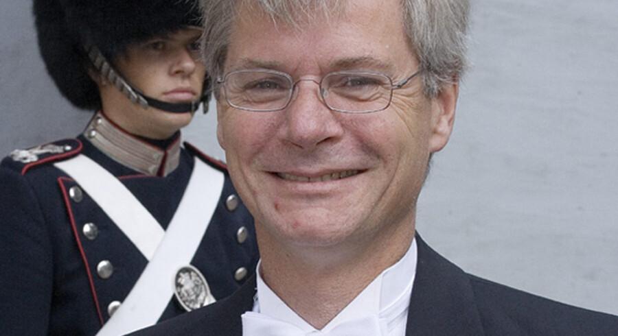 Peter Taksøe-Jensen foretrækker billard og blues frem for Bach og ballet.