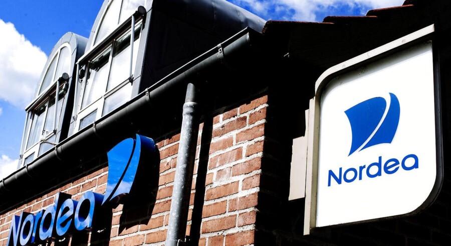 De er blandt andet omkring vurderingerne af interne engagementer, at Finanstilsynet mener, at Nordea har været for optimistisk.