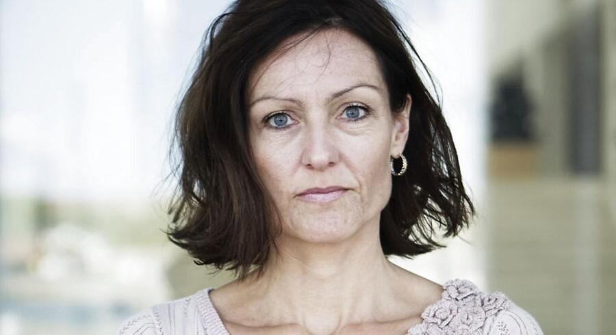 Branchedirektør hos DI Videnrådgiverne, Henriette Søltoft