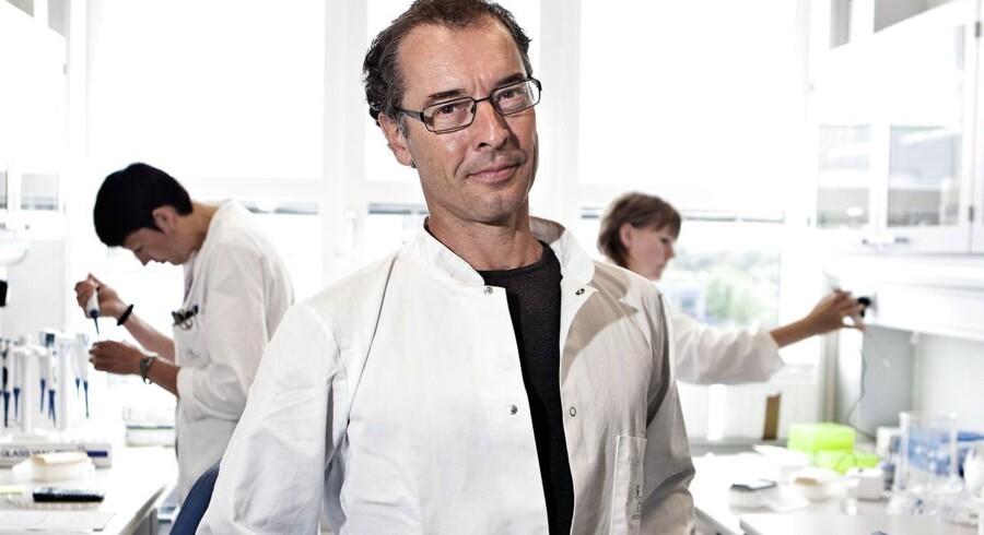 Koncerndirektør i Novo Nordisk, Mads Krogsgaard Thomsen