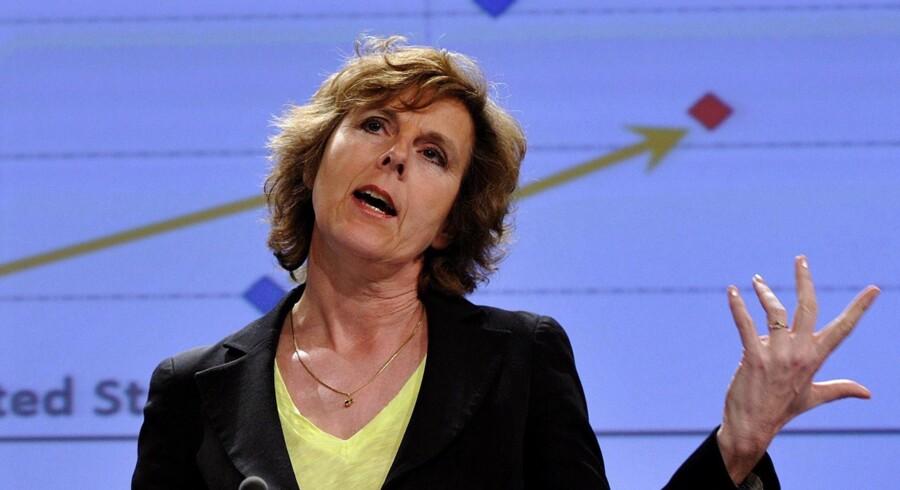 Nederlaget i slaget om CO2-kvoterne er det største, som Danmarks EU-Kommissær hidtil har indkasseret i Bruxelles. Hvis opgaven var stor før, er den ikke blevet mindre nu.