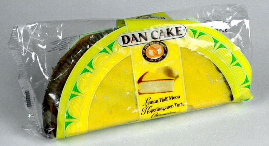 Den kendte citronmåne fra Dan Cake er et blandt mange produkter, der skal sælges i endnu større tal til polakkerne.