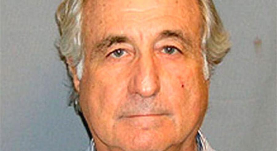 Svindleren, Bernard Madoff, der  i Marts 2009 blev dømt for det største Ponzi svindelnummer i historien er ugens mest læste på business.dk.