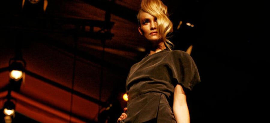 Noget tyder desværre på, at der endnu er længe til lysere udsigter for modebranchen, som ellers har været vant til vækst.
