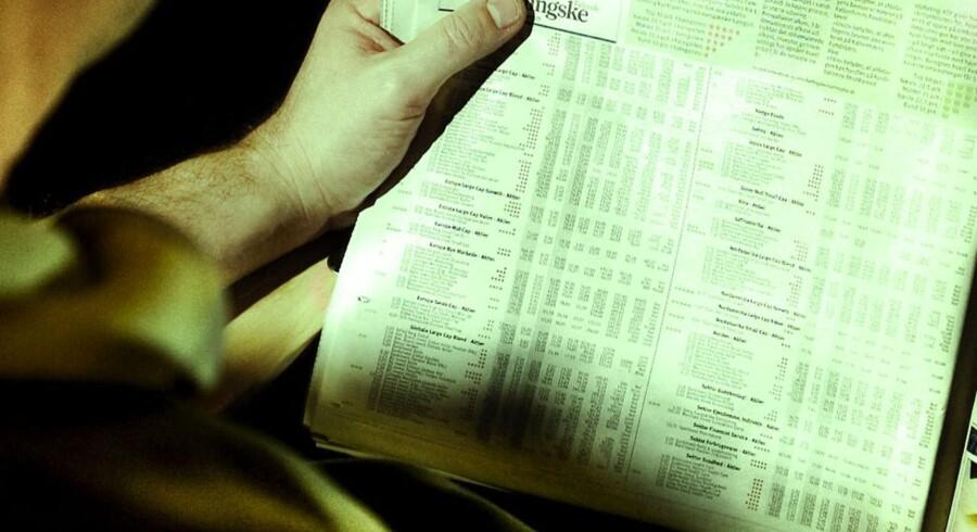 En læser spørger Brevkassen, hvordan selvangiver salg af aktier, når man ikke længere har købskvitteringer?