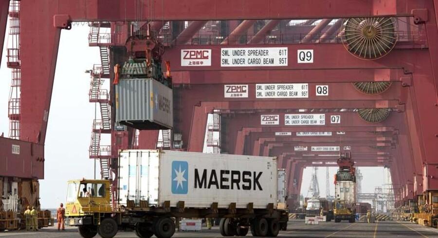 Der er skiftet ud i ledelsestoppen hos A.P. Møller - Mærsks containerdatterselskab Maersk Container Industry (MCI), som fremover får Stig Hoffmeyer som administrerende direktør.