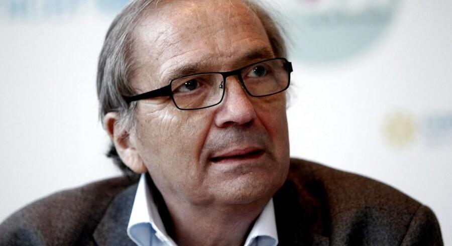 Daværende formand Per Bjerregaard afviste buddet fra Clipper, som ville investerer kraftigt i Brøndby.