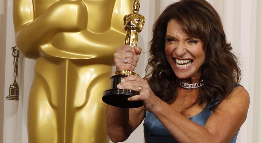 Hurra, siger Susanne Bier - og hele den danske filmverden.