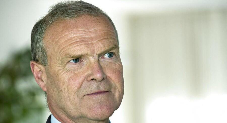 Allan Hansen opfordrer UEFA til at boykotte VM i 2018.