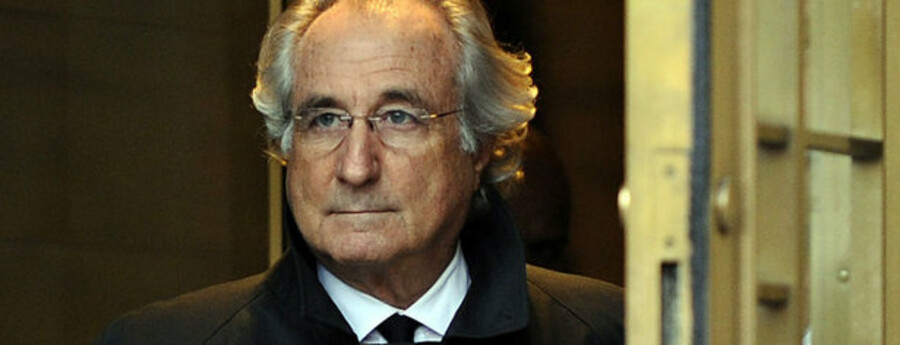 Bernard Madoff