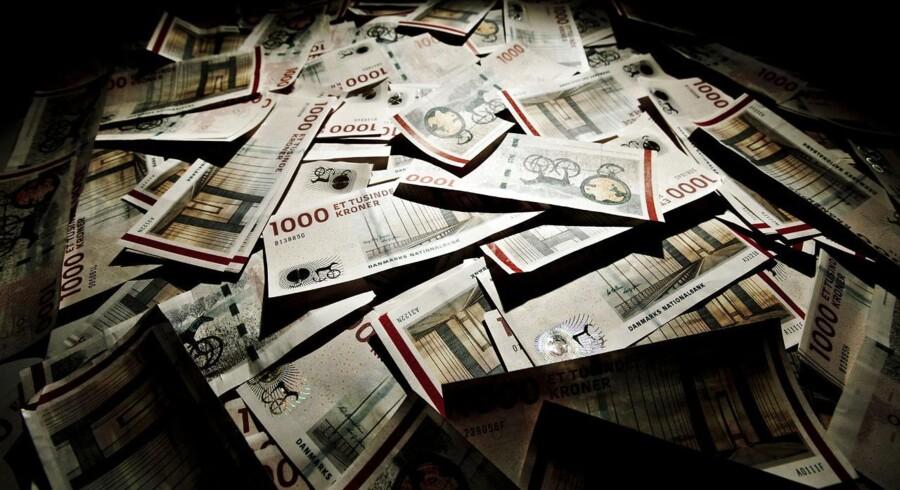 Pensionsselskaber opretter datterselskaber – såkaldte fondsmæglerselskaber – der kan fungere som perfekte skjulesteder for høje omkostninger.