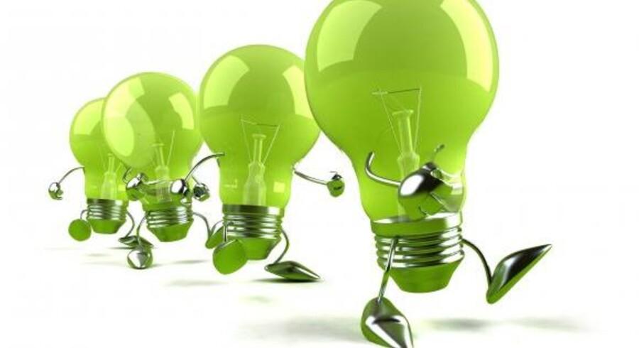 Der er stadig mange penge at spare på elektricitet og varme. Og godt for det, for nu stiger priserne igen.