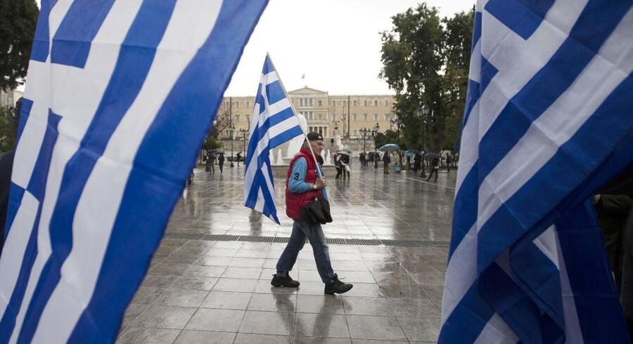 Grækenland vil få stor glæde af de reformer, der er gennemført de senere år.