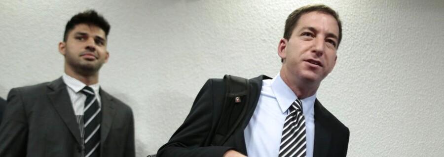 Det er ikke mindst journalisten Glenn Greenwald, som er baseret i Rio de Janeiro, der har bragt Edward Snowdens afsløringer frem.