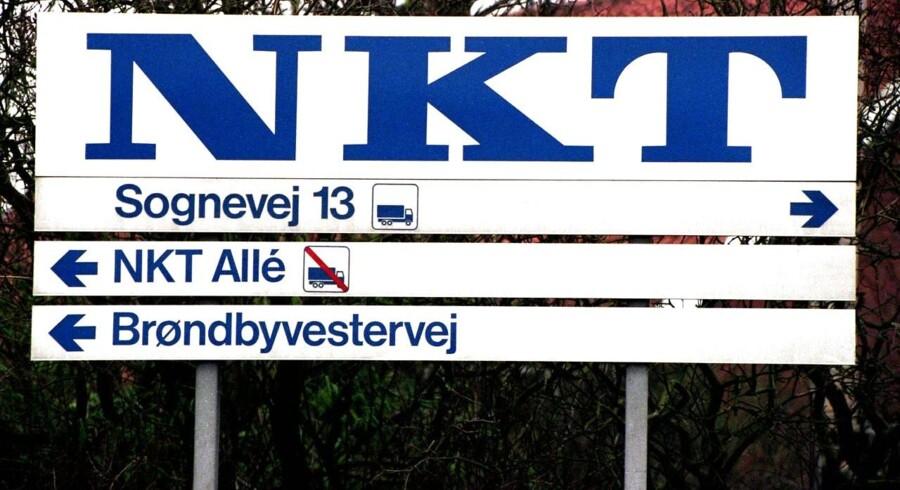 Regnskabet fra NKT i sidste uge var alt i alt et udmærket regnskab, som viste, at NKT er på rette vej, men heller ikke mere.