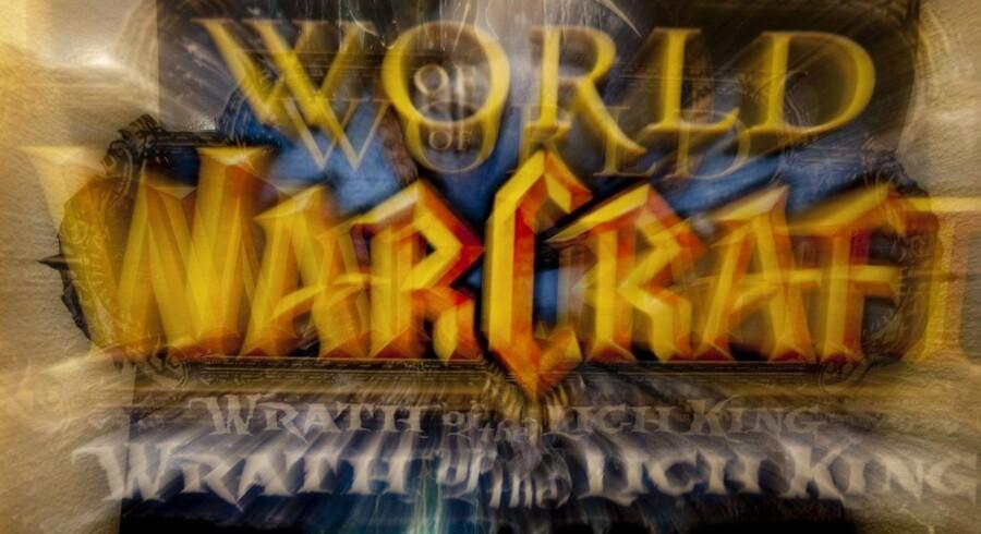 World of Warcraft mister 100.000 spillere i det nye kvartalsregnskab