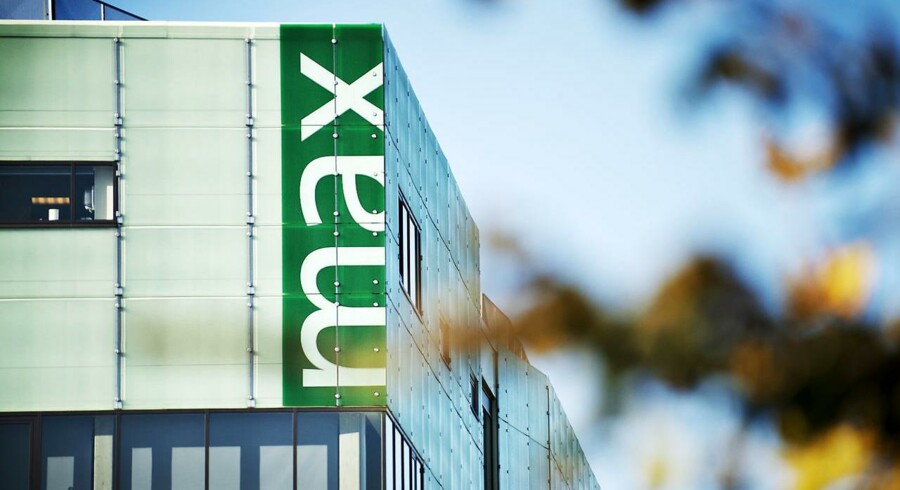 Max Bank i Næstved er den første bank, der bliver afviklet efter reglerne i Bankpakke 4.