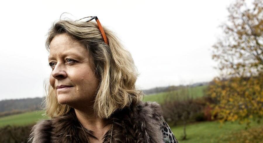 Stine Bosse har nu to år til at bevise, at hun har lagt den rette strategi for Det Kongelige Teater.