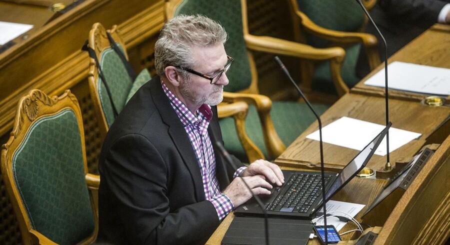 Jan Johansen, Socialdemokraterne. Nu uden ordførerskaber.