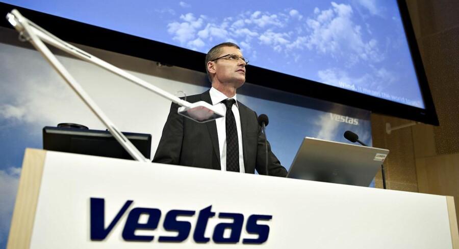 Ditlev Engel kan blive indkaldt som vidne i retten af den fyre finansdirektør Henrik Nørremark.
