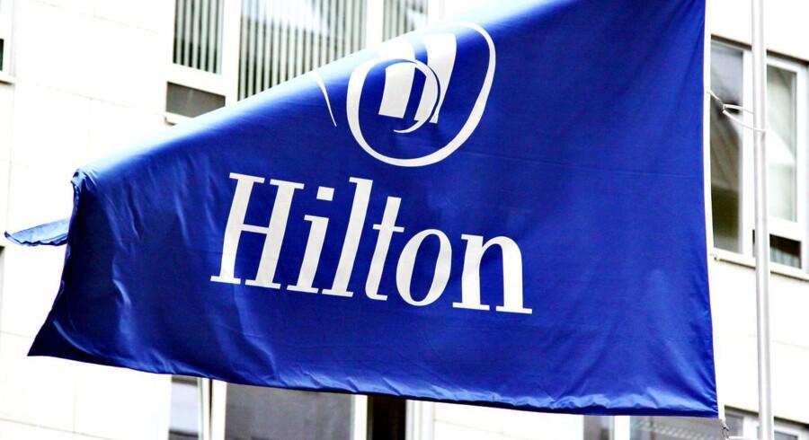 Hilton er klar til at åben nye hoteller i Danmark.
