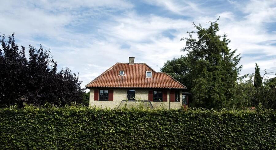 Skat har påpeget, at der allerede er iværksat tiltag for at styrke arbejdet med ejendomsvurderingerne. Et arbejde der gerne skulle komme til udtryk i dette års vurderinger.