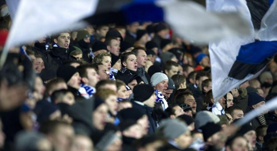 Fodboldklubberne er overrepræsenterede i statistikken over forsømmelse af oplysningsforpligtelsen på fondsbørsen.