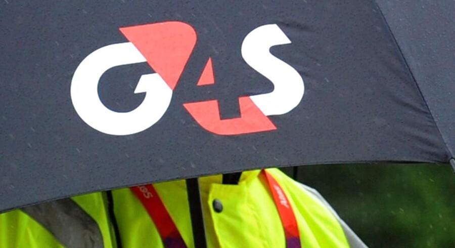 G4S leverer i forvejen sikkerhedsydelser til en række Bank of America-afdelinger i USA og resten af verden.